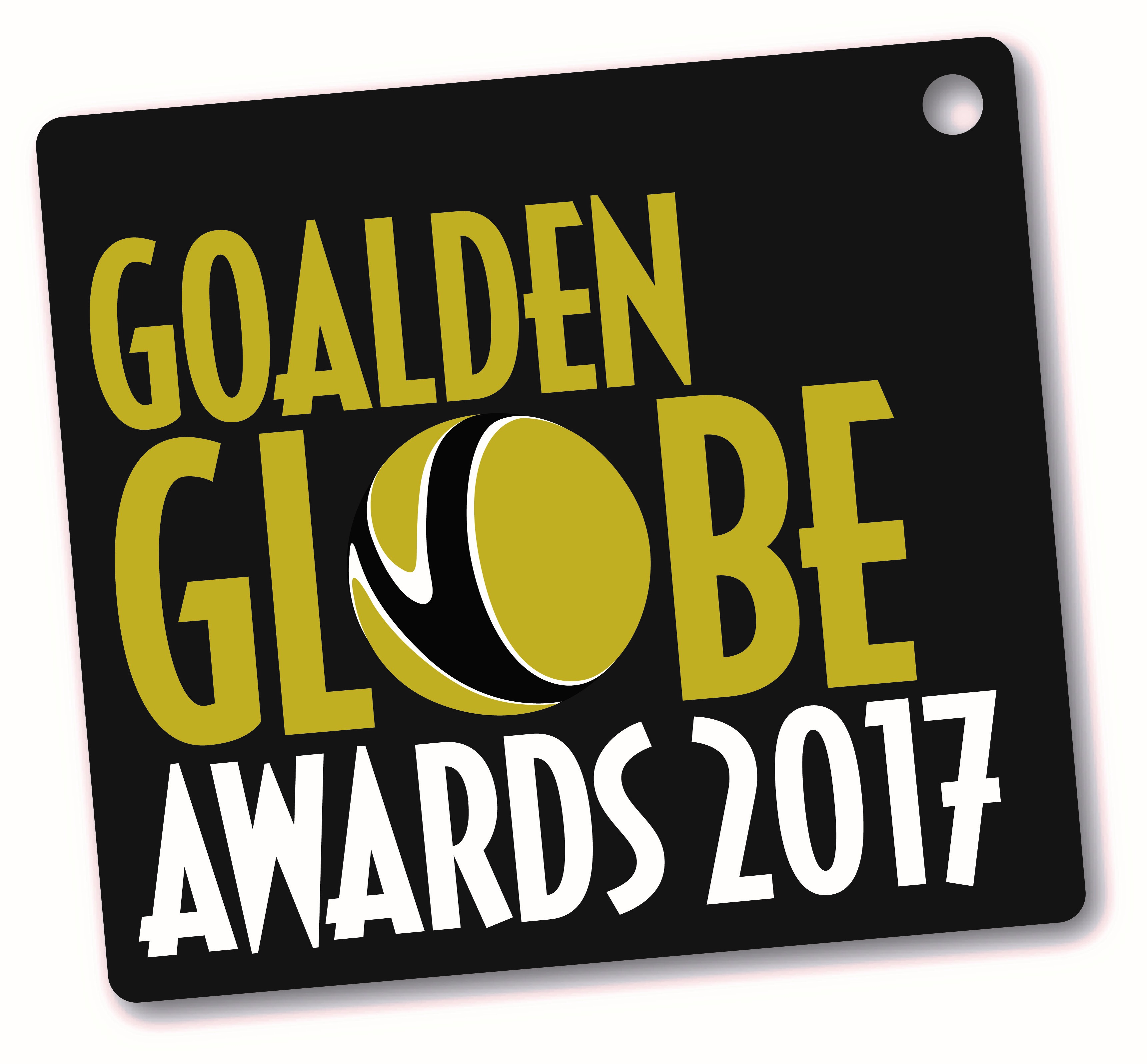 Goalden Globe Awards Nominations 2018 Now Open!