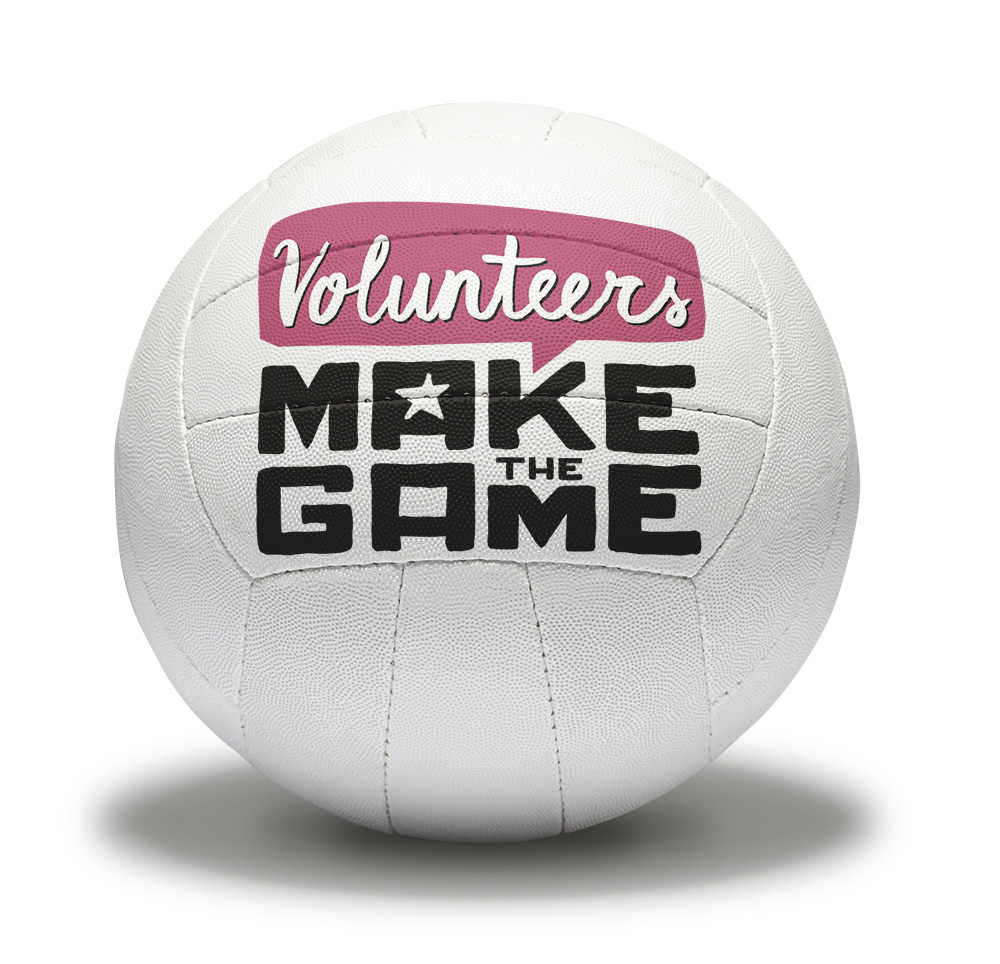 England Netball Launches New Volunteer Reward Programme