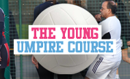 YOUNG UMPIRE COURSE 190 x 116 Thumbnails